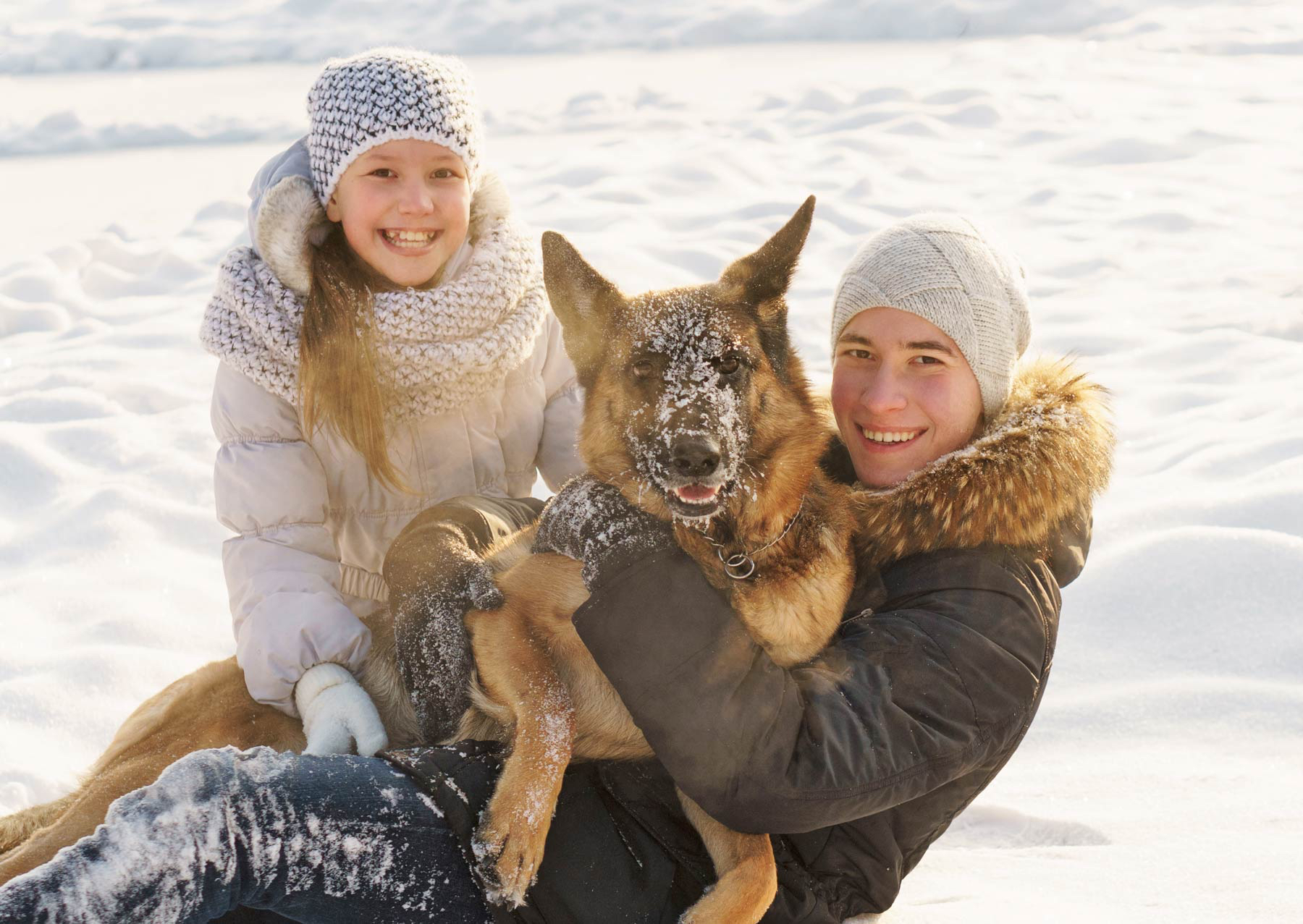 Winter Holiday Wellbeing for YOU and Your Loved Ones